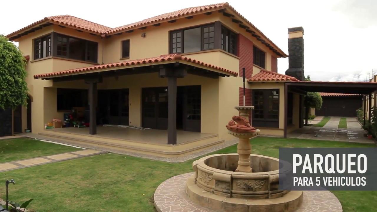 Casa venta youtube for Casa la mansion santa cruz bolivia