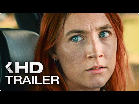 LADY BIRD Trailer German Deutsch (2018)