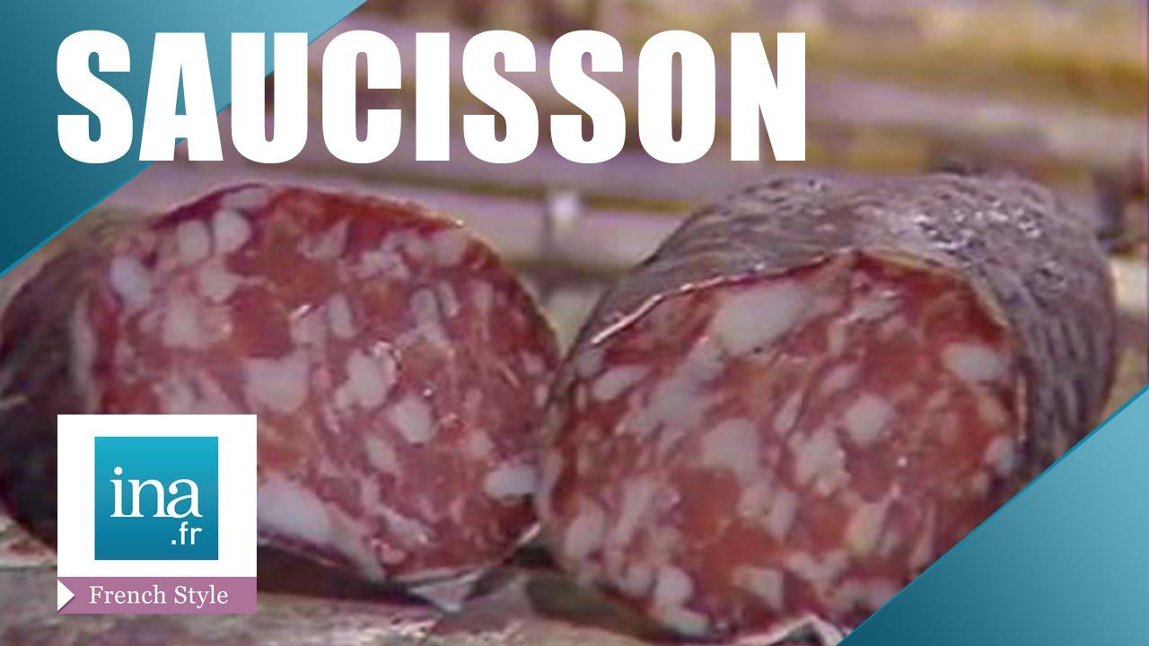 Comment faire saucisson sec maison ventana blog - Faire du saucisson maison ...