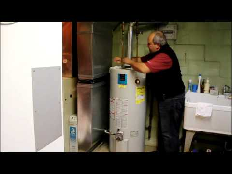 How To Insulate A Hot Or Cold Storage Tank Accumulator