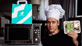 One of Josh Pieters's most viewed videos: I Sold Microwave Meals On Deliveroo