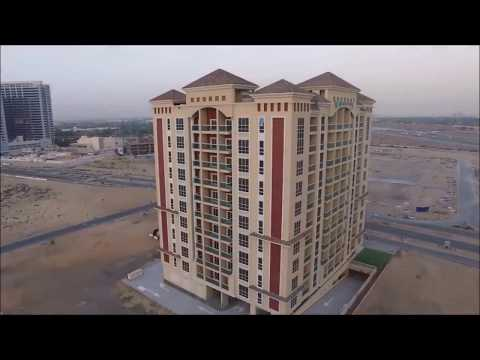4Direction Residence 1 in Dubailand