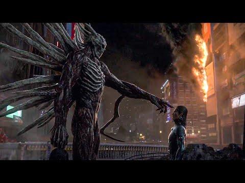 Gantz: O 2016 Movie Ending Explained in Hindi
