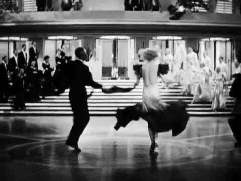 Dance With Me Tonight [a tribute to Fred & Ginger]