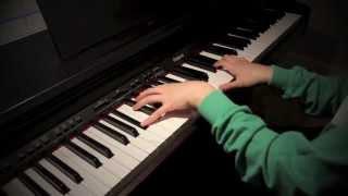 Những Năm Tháng Ấy (Those Years - 那些年) - Hồ Hạ (Hu Xia - 胡夏) - Piano Cover