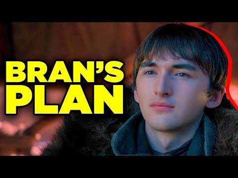 Game of Thrones - Bran&39;s Plan Season 8 Episode 6 Q&A WesterosWeekly