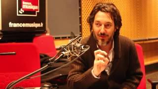 Всемирный день радио: Гийом Гальен