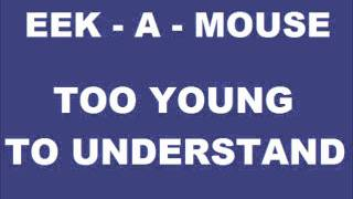 Play Too Young to Understand
