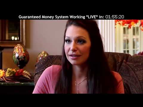 """""""Guaranteed Money System"""" - Make $1,377,829.87 In 30 Days With This FREE Secret GMoney System Today!"""