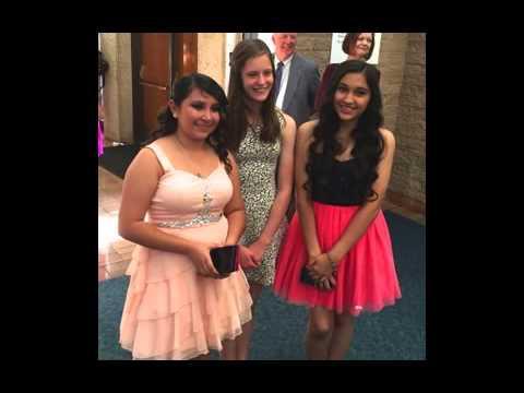 8th Grade Graduation Presidio School 2015 Izzy is 14 years old 2 Mobile