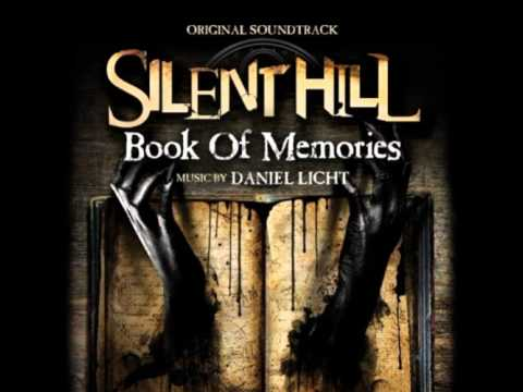 22 - Now We're Free (Silent Hill Book of Memories)