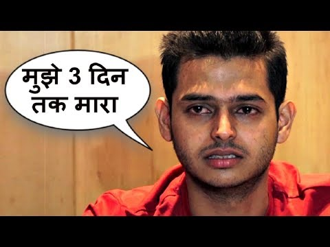 Kapil Sharma Show Actor Siddharth Sagar Press Conference Against His Parents UNCUT Full