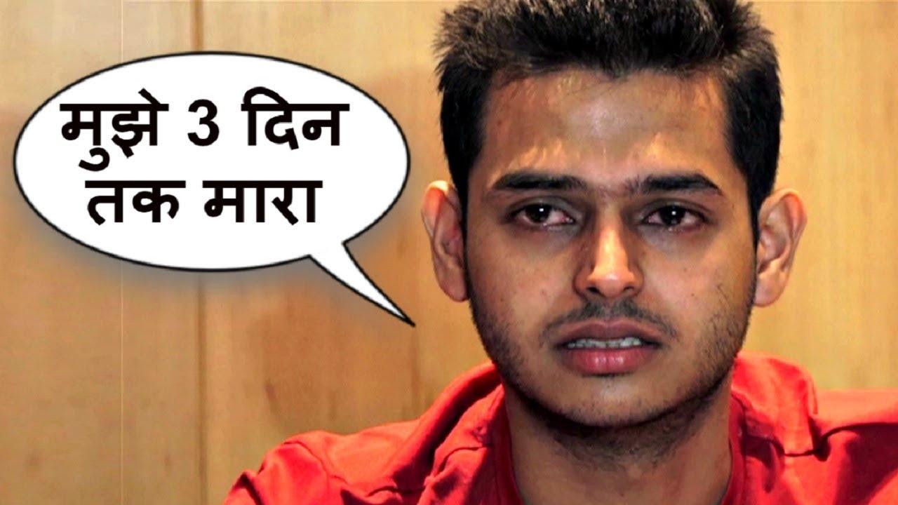 Download Kapil Sharma Show Actor Siddharth Sagar Press Conference Against His Parents UNCUT Full