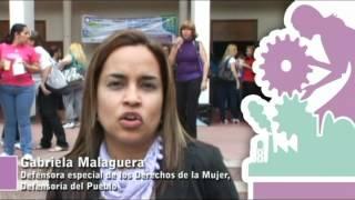 Entrevistas: II Encuentro Nacional Mujer, Trabajo y Salud
