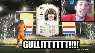 HO TROVATO GULLITTTTTTT! SCLERO E SPACCO TUTTO + ALTRI TOP PLAYER IF! - Fifa 21 spacchettamento