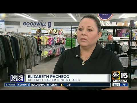 Goodwill opening new store, career center