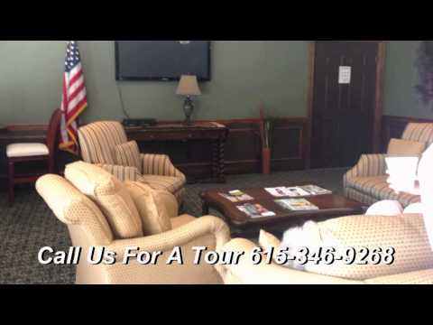 Maristone Assisted Living | Franklin TN | Tennessee | Independent Living | Memory Care
