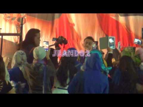 BINTANG KEHIDUPAN~WANDRA LIVE IN HONGKONG (JEAND82)