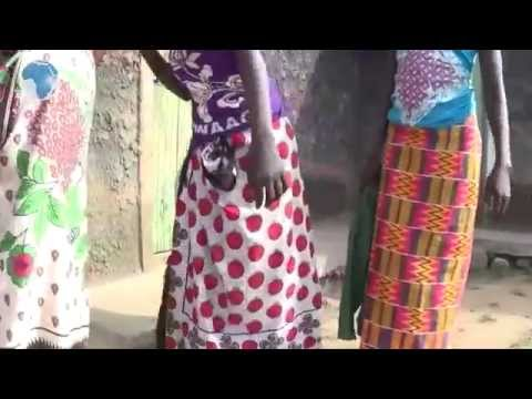 Four girls arrested after undergoing FGM in Pokot Central