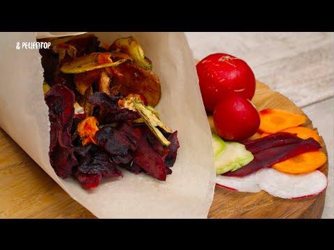 Холодные закуски овощные