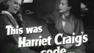 HARRIET CRAIG TRAILER