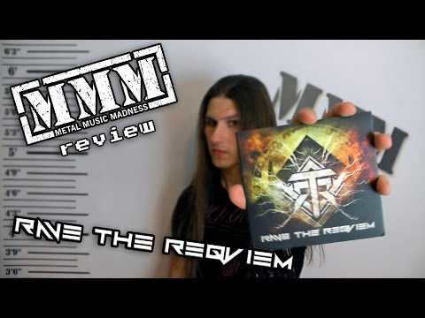 MMM Review #1 - Rave the Reqviem