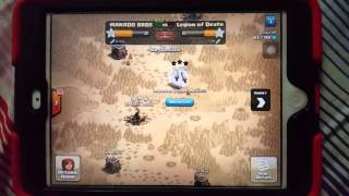 New Cheat on Clash of Clans by Legion of Death