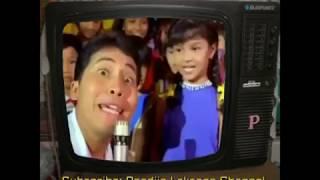 Nostalgia Iklan-Iklan TV Tahun 90an