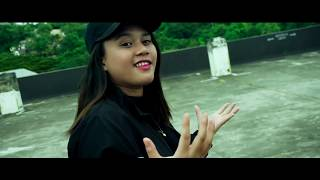 LEGACY HOOD - KAMIKASEH (MV)
