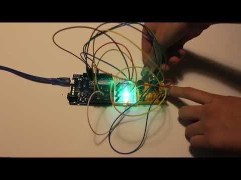 Task 3 _ Turn on 3 LEDs in a sequence in relation to the pot value