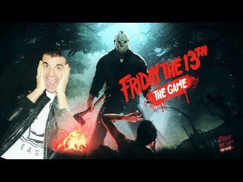 EL TRAIDOR DE LA NOCHE | Friday the 13th