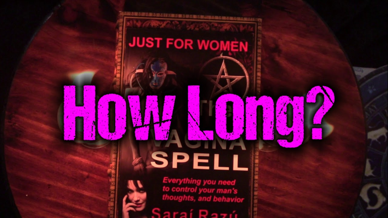 How long does it for a love spell to work