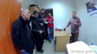 Д. Евдокимов о принятых мерах, по поводу избиения полицией Киева. Ч2. Финал