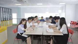 TVC Kent International College – Đào tạo 2 năm đầu chương trình Đại học Úc tại Việt Nam