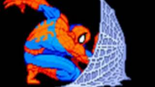 Spectacular spider man theme tune (with lyrics)