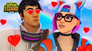 LYNX AND ZENITH FALL IN LOVE!?