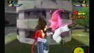 ドラゴンボールZ Sparking! NEO vs最強の敵達