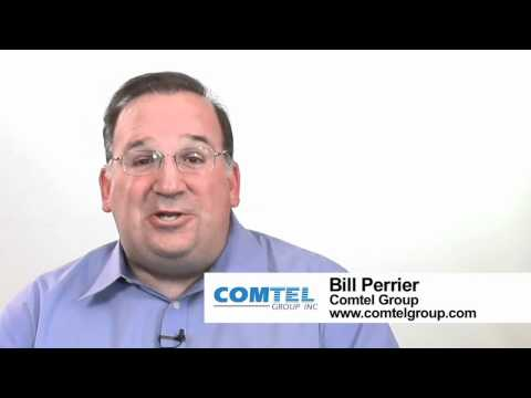 Comtel Group - Understanding Your Telecommunications Bill