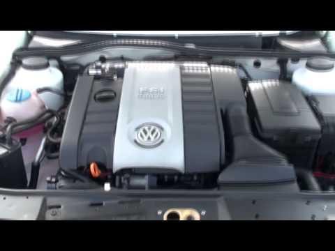 VW Golf MK2 TFSI