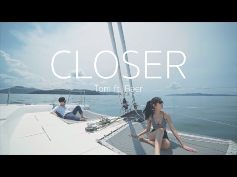Closer -  The Chainsmokers ft. Halsey [Tom...