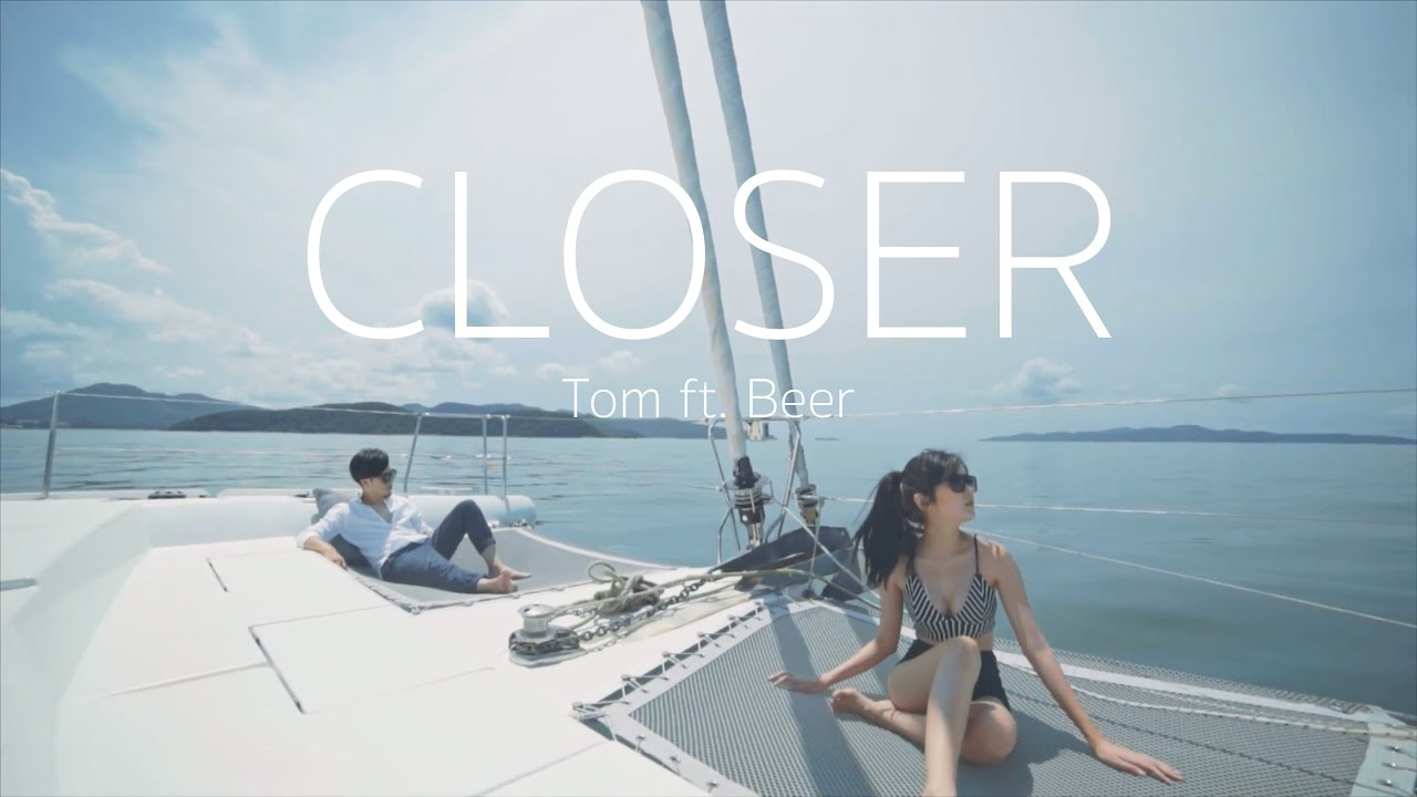 Closer -  The Chainsmokers ft. Halsey [Tom Isara ft. Beer Cover]
