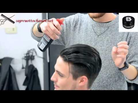 Cách vuốt tóc kiểu undercut cho nam