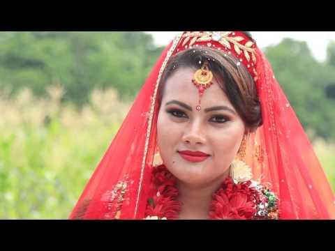 Wedding Hightlight||Bikash weds Shanti||Canon Studio||