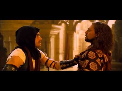 Prince Of Persia The Sands Of Time (2010)...