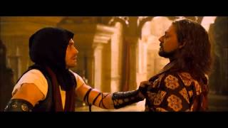 Prince Of Persia The Sands Of Time (2010) Clip - No Ordinary Dagger
