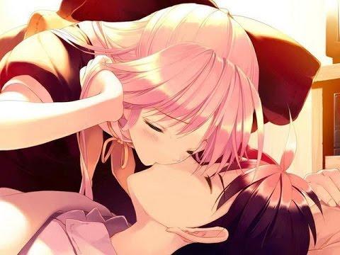Люби меня....