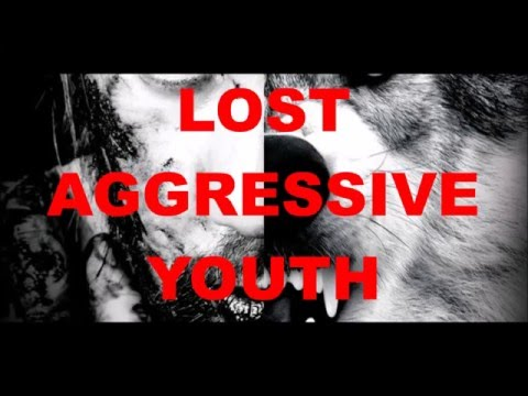 BEARTOOTH- Aggressive Lyrics (NEW SONG HQ)