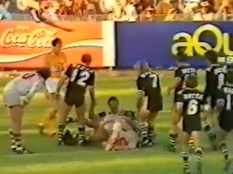 1982 Western Suburbs Magpies