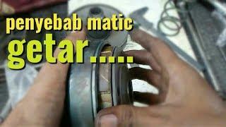 Download Video Penyebab matic getar di saat pelan part 3 MP3 3GP MP4