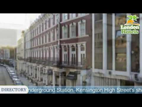 ibis Styles London Kensington - London Hotels, UK